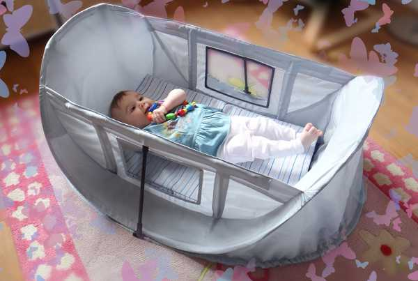 Magicbed The Amazing Pop Up Port A Cot