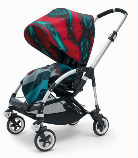 Bugaboo Cameleon Carry Handle
