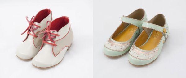 yaya lala 5 Yaya Lala   Brazilian for unbelievably gorgeous shoes for girls