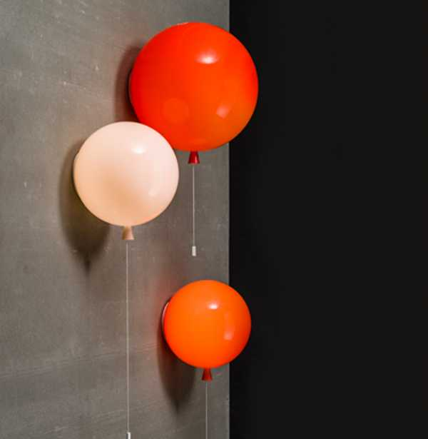 Kids Can Trip The Light Fantastic With Memory Balloon Lights