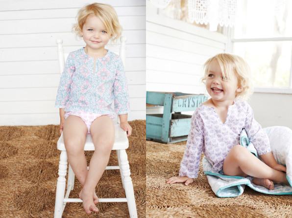 Haveli Design childrenswear