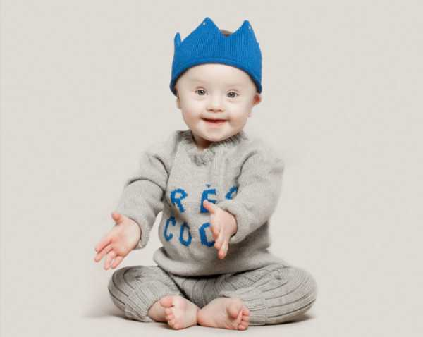 Gorgeous and quirky childrens clothing from Oeuf