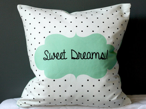 Sublime pillows and cot linen from new mom designs for Pillow designs pictures
