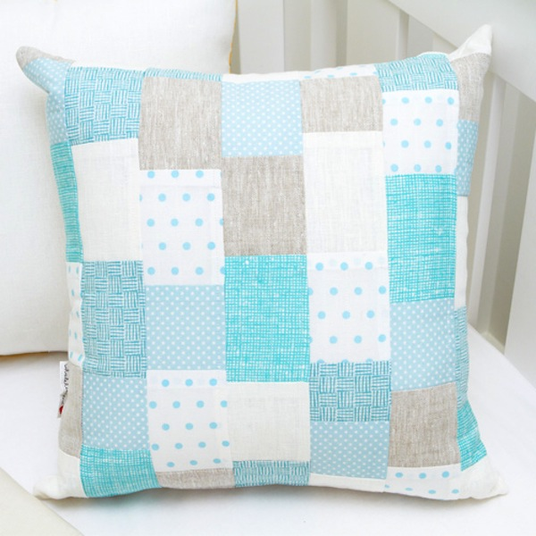 Wholehearted Designs Pillow