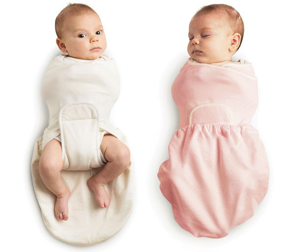 ergobaby swaddle 2 Christmas Gift Guide   newborn part two