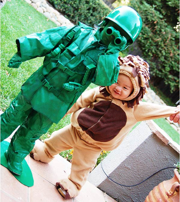 halloween-army-guy-and-lion
