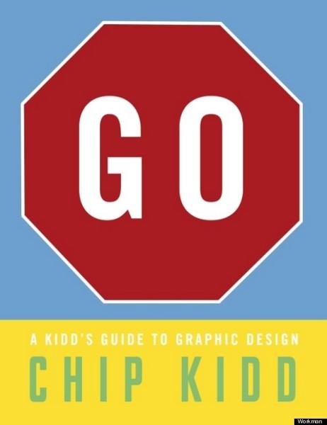 Go - A Kidd's Guide to Graphic Design