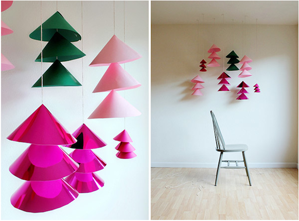 Diy Christmas Decorations Need A Little Inspiration 10 Craft Tutorials