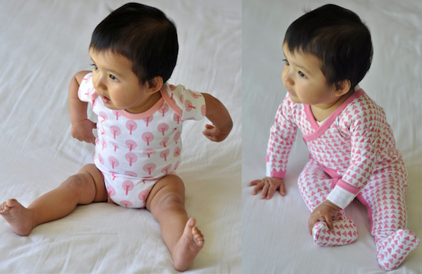 Pip Organic baby clothes