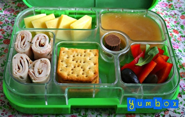 Yumbox 3 Yumbox   nutritional lunch made easy