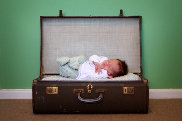 baby hospital What to pack in your maternity hospital bag