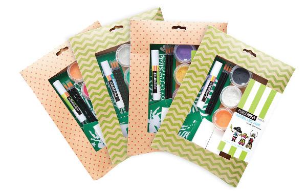face paint packs unique gift guide
