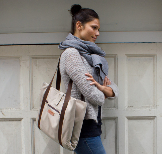 Ida Ising nappy bags