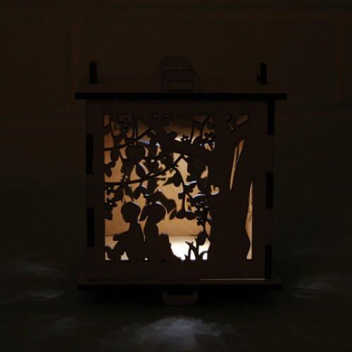 Little Love Design night light by SAGE Design