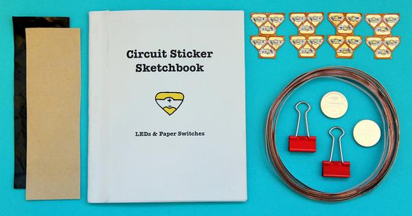 Circuit starter kit