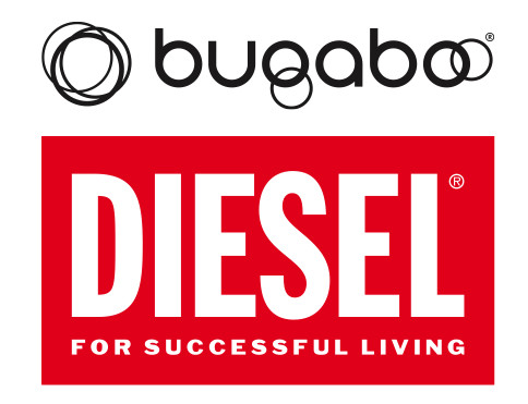 Bugaboo Diesel collaboration