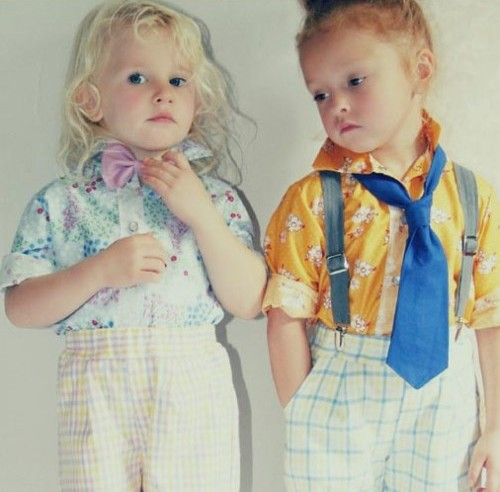 fleur dot 10 Fleur + Dot   classic fashions for modern little girls