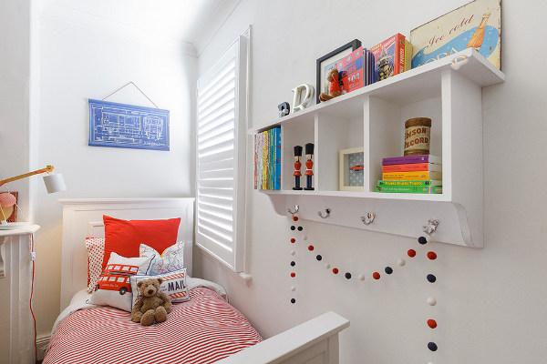 Baby Bunting storage unit Willow and Wood Prizeapalooza