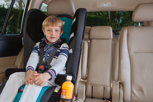 Amazing 10 Things Parents Should Know About Child Car Safety