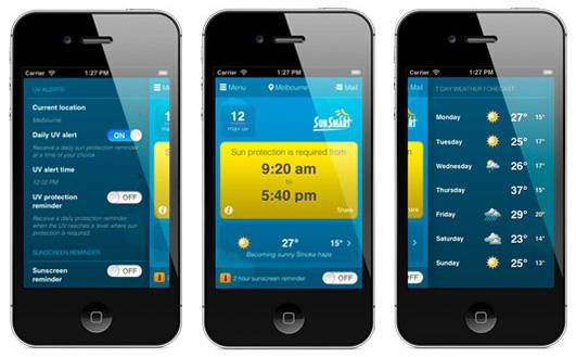 sunsmart-app