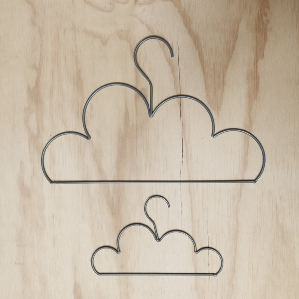 Show Off Your Kid S Style With Cloud Coathangers