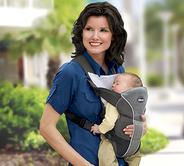chicco ultrasoft baby carrier 1 Prizeapalooza winner announcements   days 23 to 28