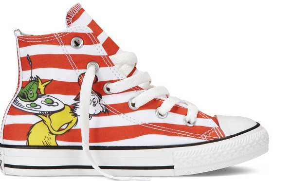 New Chuck Taylor Converse designs for kids 187f6288b