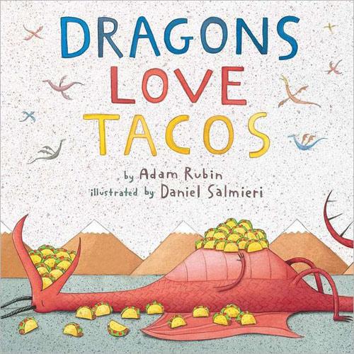 dragons love tacos Dragons Love Tacos