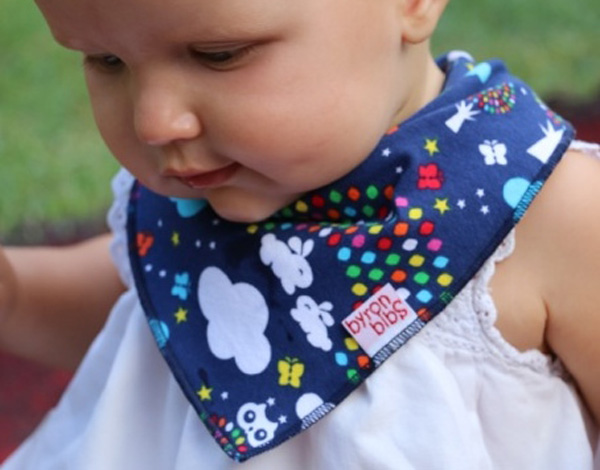Easter Gift Guide Byron Bibs Easter gift guide 2014   chocolate free treats for babies
