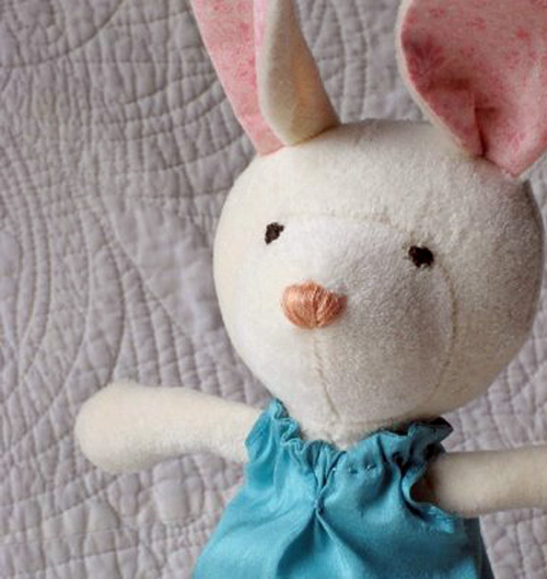 Easter Gift Guide Penelope rabbit Easter gift guide 2014   chocolate free treats for babies