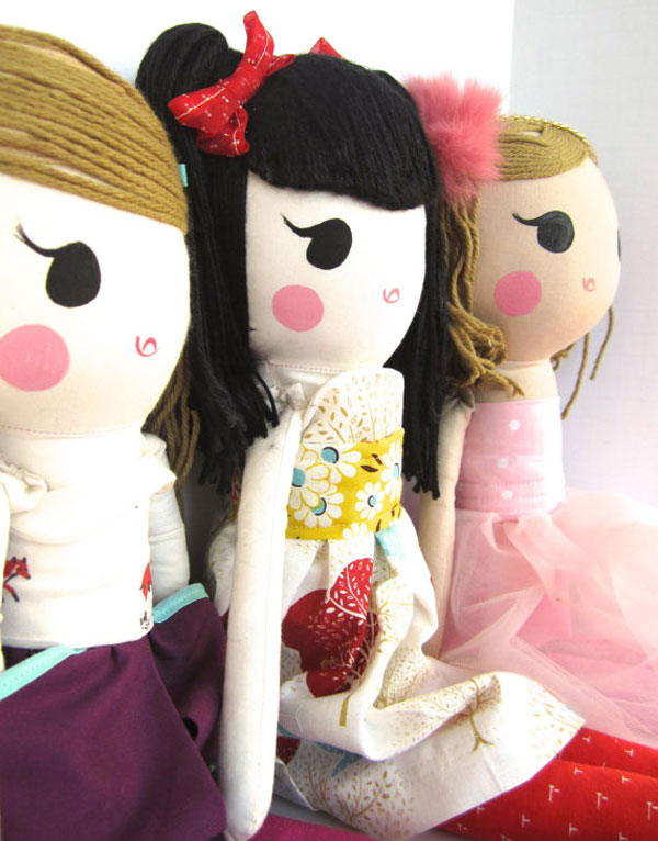 Mend By Ruby Grace 1 web Custom dolls for special little girls from Mend By Ruby Grace