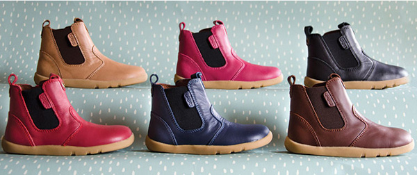 Bobux shoes - let babies and kids step out in style this winter 2d18d008e