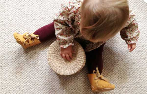 25 best shoe brands for babies, toddlers & kids!