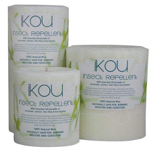 Mosquito products iKOU