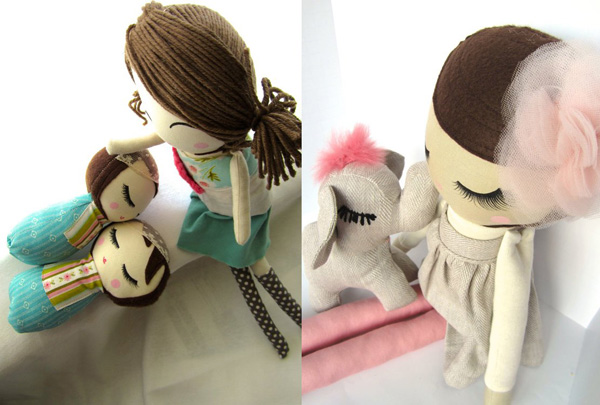 mend by ruby grace gallery web Custom dolls for special little girls from Mend By Ruby Grace
