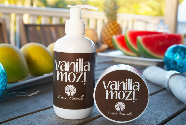 Mosquito products Vanilla Mozi