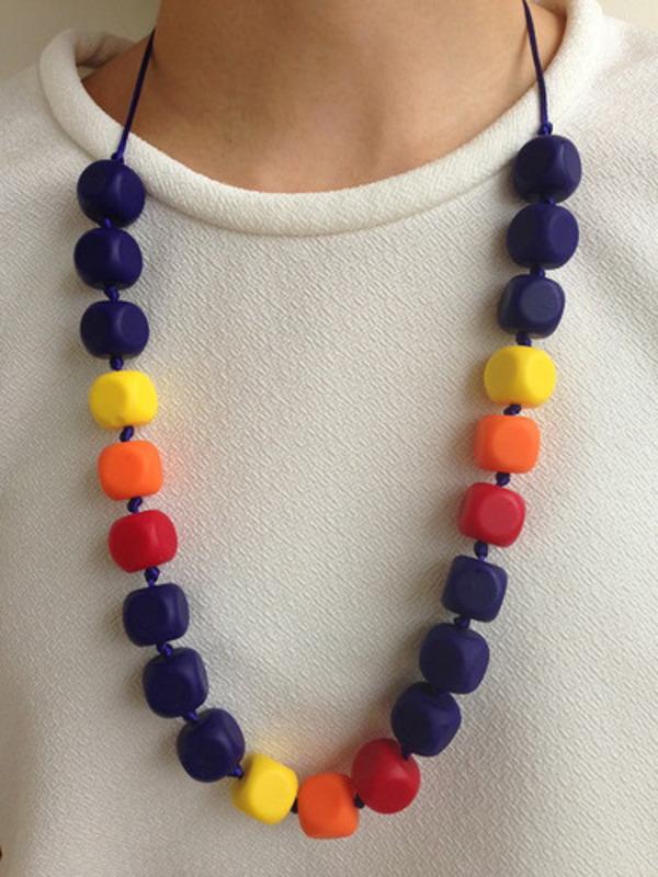 Banbino bling - necklace