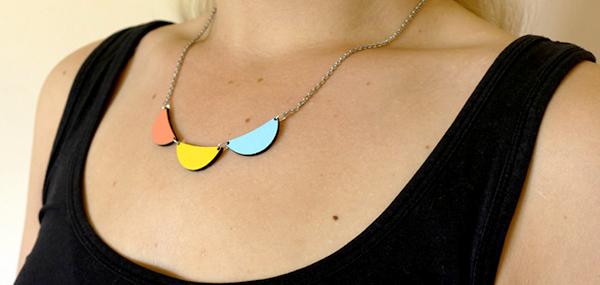 splice necklace