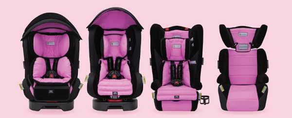 Babyology exclusive - InfaSecure launches Pink Swirl Caprice for ...