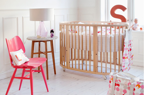 9 Amazing Cot To Bed Conversions And Toddler Beds