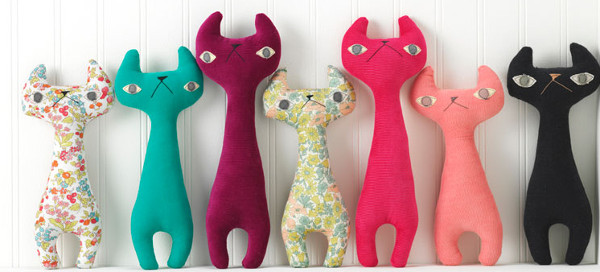 Toy Cats