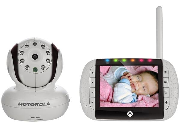 Motorola Baby com prizeapalooza Win a Motorola MBP36 Video Baby Monitor   Prizeapalooza day 16