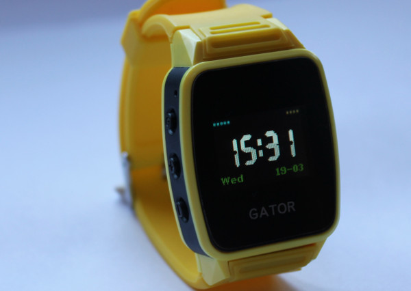 Tic Toc Track GPS watch for children