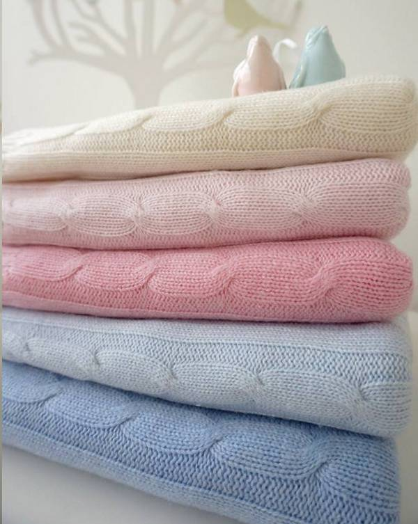 It S A Wrap 10 Of Our Favourite Baby Blankets