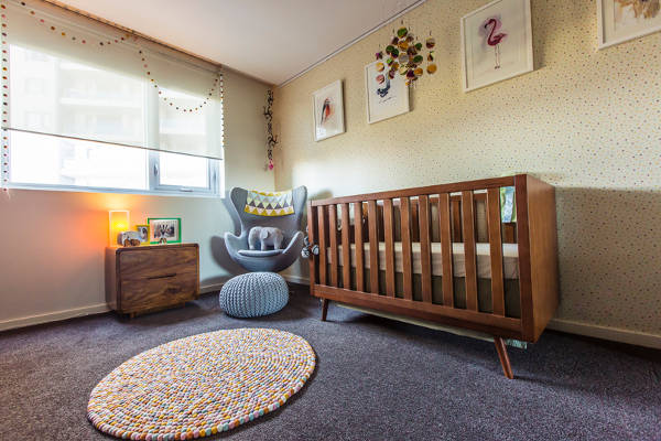 4W6A1331 Show us your nursery   a labour of love for Asher