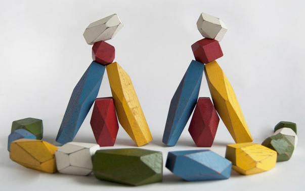 FS Balancing Blocks 1 Create unique masterpieces with Balancing Blocks