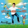 Put the beat in our feet with Alex Papps