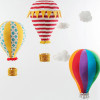 Etsy find of the day – hot air balloon mobile