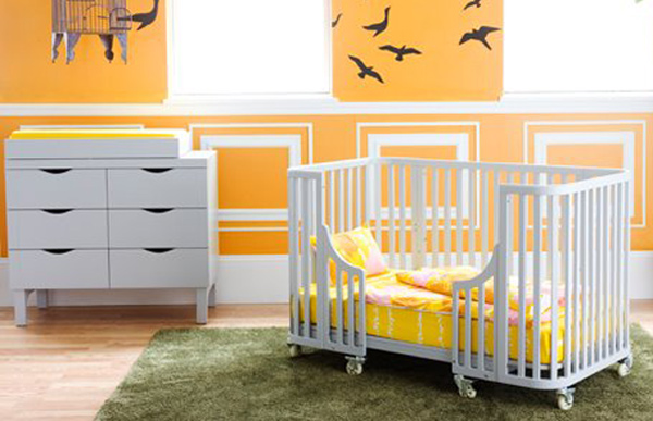 argington bambam 9 amazing cot to bed conversions and toddler beds