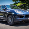 The money-is-no-object family car – Porsche Cayenne S Diesel